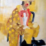 Clowns et gens du spectacle